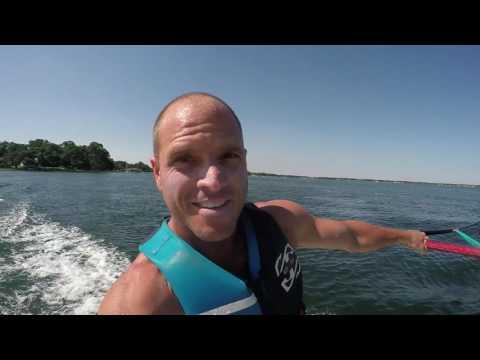Hyperlite Shaun Murray Pro Wakeboard videos