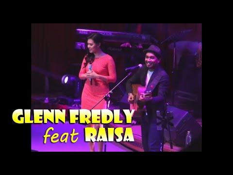 Terpesona - Live Konser Glenn Fredly feat Raisa