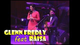 Video Terpesona - Live Konser Glenn Fredly feat Raisa download MP3, 3GP, MP4, WEBM, AVI, FLV Oktober 2017