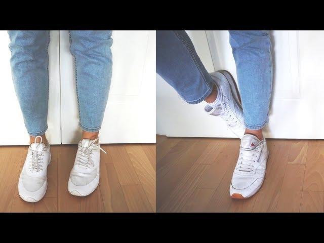 Meine Schuhe   Nike, Adidas, Reeboks ....   Schuhsammlung 2017