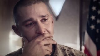 Shia LaBeouf's New Movie Sold Only 1 Ticket Opening Day