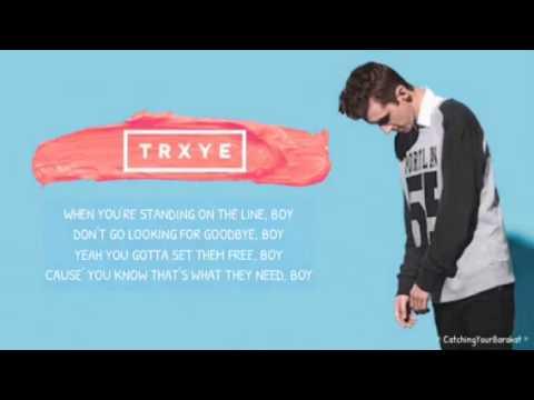Fun - Troye Sivan - Lyrics