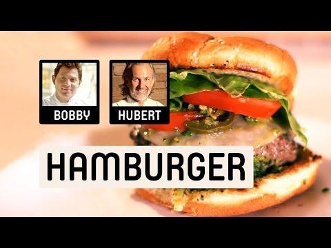 Recipe Wars - Burgers