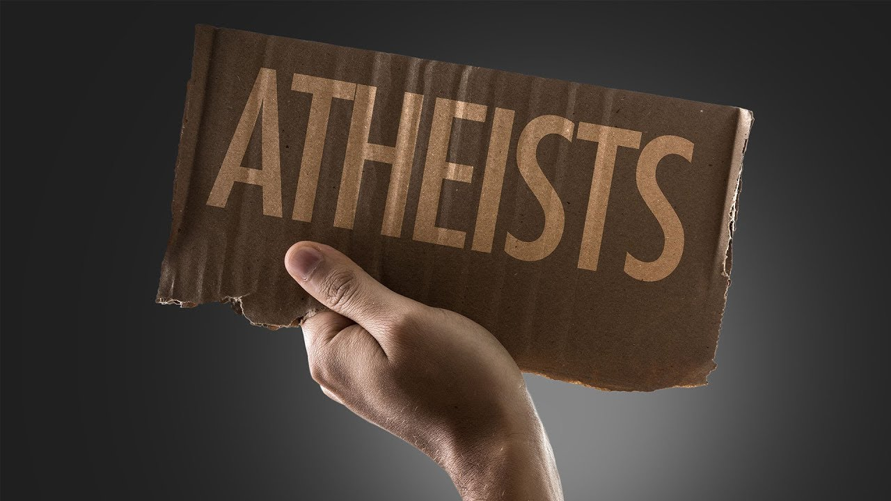 Atheism is Over - Proof of The Creator!