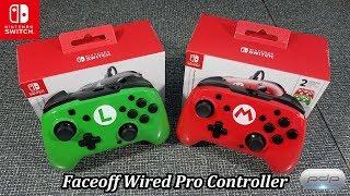 Super Mario Pro Controller Review! (Nintendo Switch)