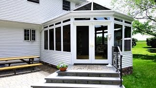 Conservatory: Libertyville & Chicago IL - 847-428-7800