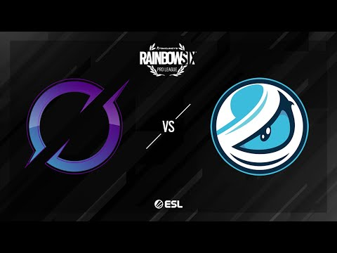 DarkZero Esports vs Luminosity Gaming vod