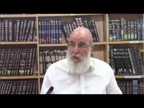 תפקיד הסיפור במהלך הגאולה - ישראל ותחייתו - הרב אליעזר קשתיאל