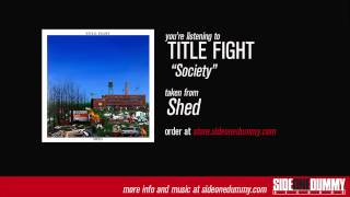 Watch Title Fight Society video