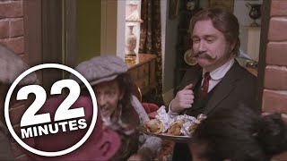 22 Minutes: Heritage Minute - The Donair
