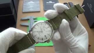 The Best Bang Per Buck Automatic Dress Watch Ever? - The Orient Star Classic Review EL05004W
