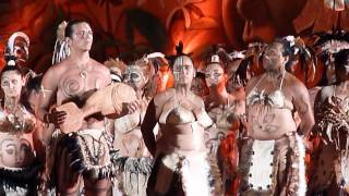 Tapati Cultural Festival 2011  - Rapa Nui -  Dance and Music