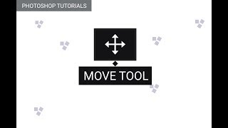 Photoshop tutorials for beginner in Hindi-01-User of move tool.