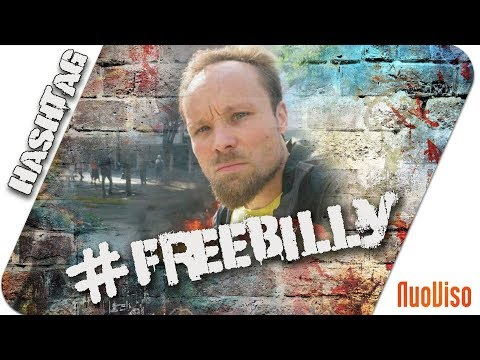 #FreeBilly - Im Gespräch mit Benno Six (Bruder von Billy Six)