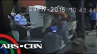 TV Patrol: 5 airport officials, iniimbestigahan kaugnay ng