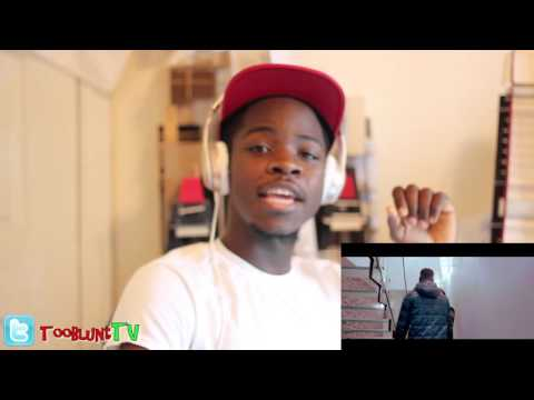 Nines   Can't Blame Me Reaction Video