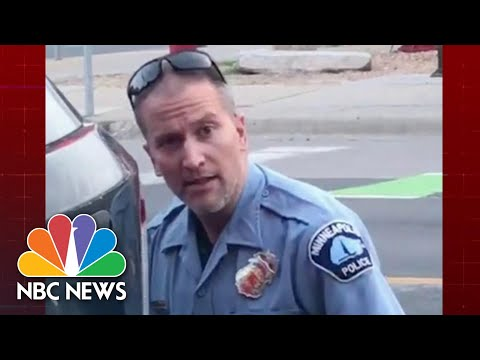 Pete Williams Explains New Charges Against Minneapolis Officers | NBC News