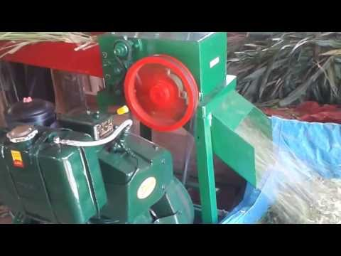 ANIMAL FODDER CUTTER
