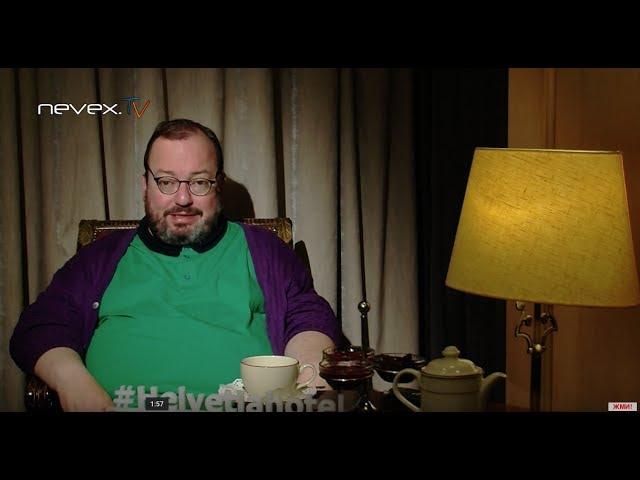 Белковский: Навальный, Стрелков и снова Навальный
