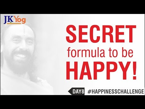 Find Solution to Your Imbalanced Relationship   Happiness Challenge Day 8   Swami Mukundananda
