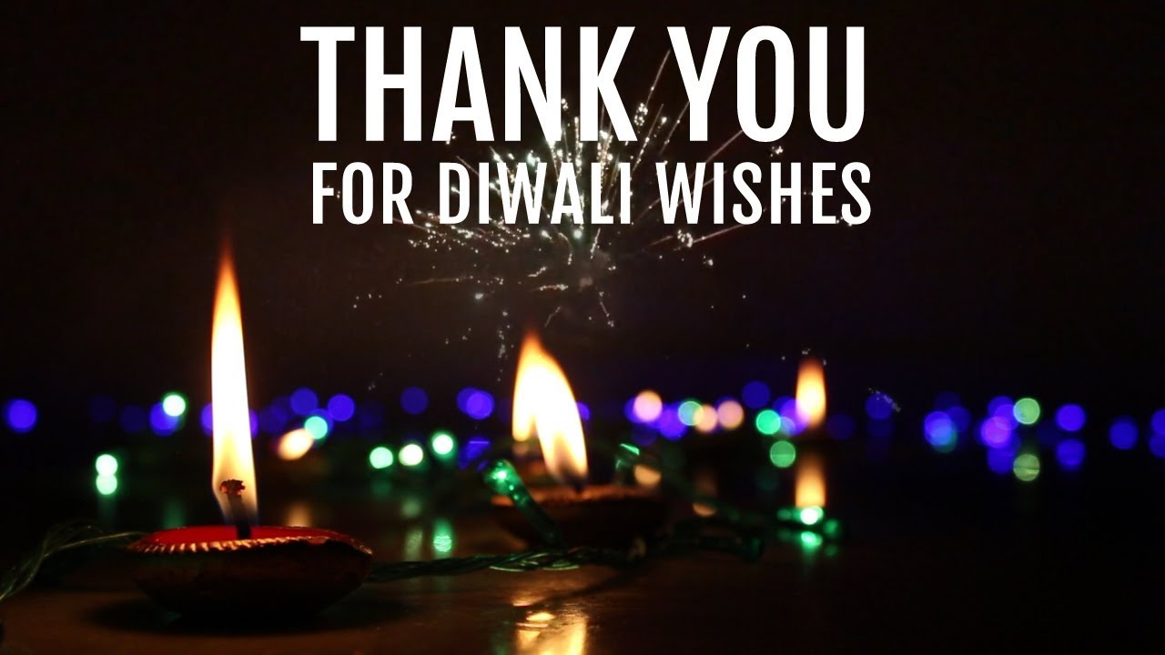 Diwali thank you wishes thank you for your diwali wishes message diwali thank you wishes thank you for your diwali wishes message greetings happy diwali ecard kristyandbryce Image collections