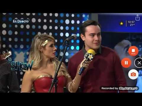 Chavana entrevista al grupo pegasso HD nuevos vocalistas.: Es show