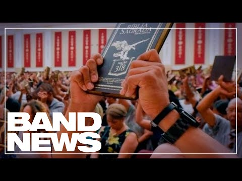 Jurista comenta projeto de lei sobre dívidas tributárias de igrejas