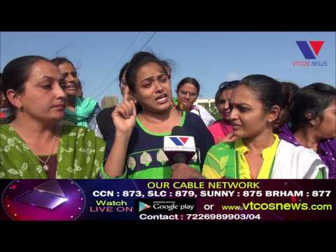 Bhavnagar : Private School Ni Dadagiri Same Vali O Medan Ma