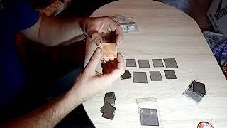 Заказы с AliExpress для ремонта электроники