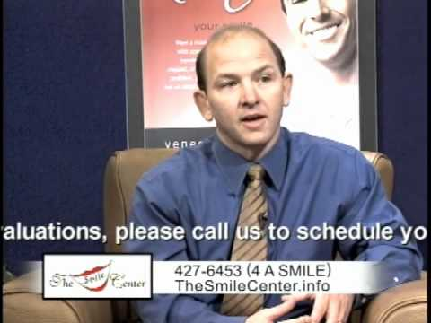Oral Systemic Connection, The Smile Center in Virginia Beach