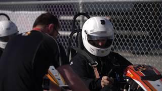 Karting at The Bend Motorsport Park