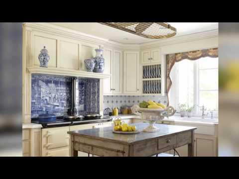 Design a Cottage Kitchen