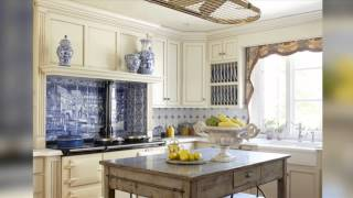 Design a Cottage Kitchen(, 2015-03-29T14:00:01.000Z)