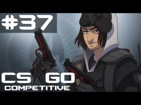 CS:GO Competitive Gameplay Ft. Yuma | Cache | Episode 37