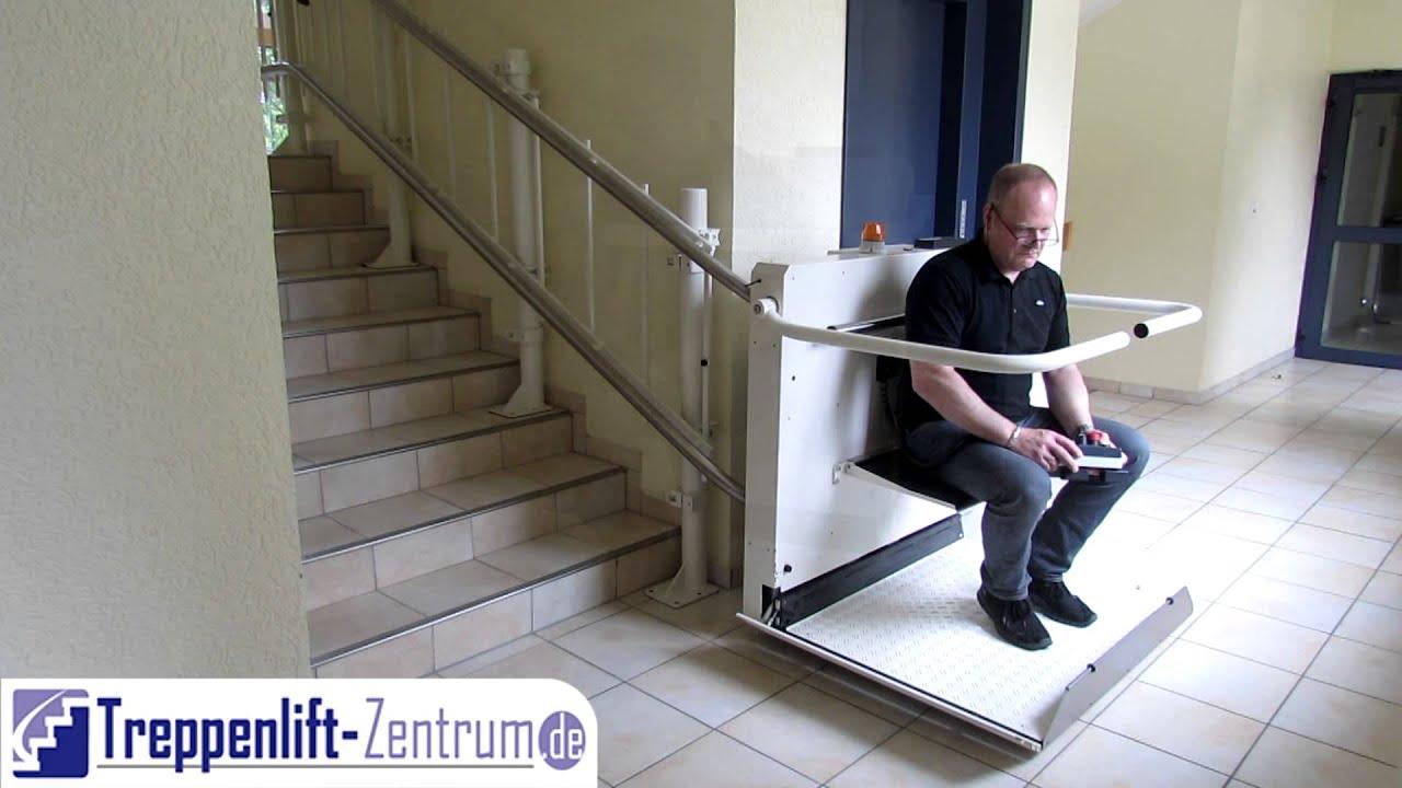 der plattformlift im mehrfamilienhaus kundenbeispiel angebotsvergleich auf treppenlift. Black Bedroom Furniture Sets. Home Design Ideas