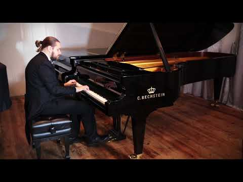 All Of Me - Gerald Marks And Seymour Simon 1931 (piano Cover)