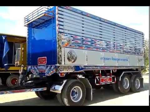 ISUZU DECA FXZ 360 MJ Truck 220 (Thailand) 2