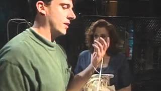 Rare Steve Carrell Second City Pilot - Laundry Scene