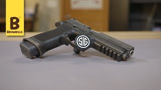 Sig Sauer 320: Changing Calibers (How to)