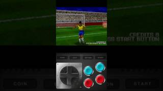 Android Mame Emulator Mame4droid Tecmo World Cup 98 Game Play