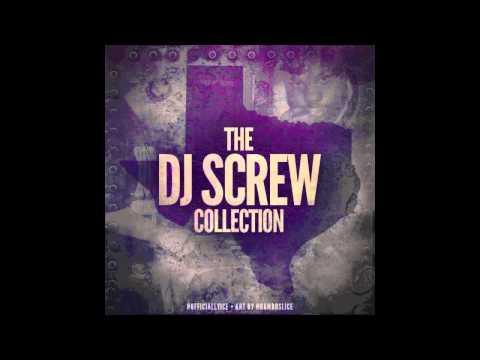 LL Cool J - Who Do U Luv (Chopped and Screwed by DJ Screw)