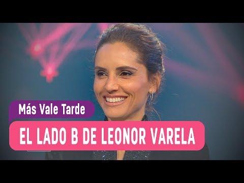 Más Vale Tarde  El lado B de Leonor Varela  Capítulo 42