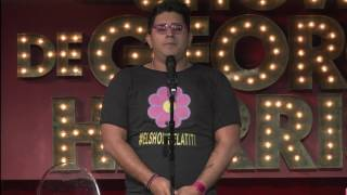 El Show de GH 20 de Abril 2017 Parte 5 Feat: La Titi