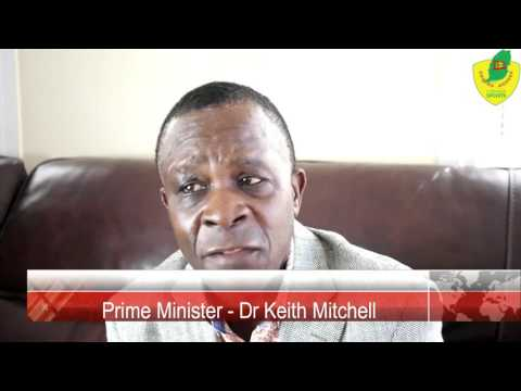 Prime Minister Dr Keith Mitchell on WICB & Caribbean Sports