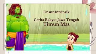 Download Cerita Rakyat Timun Mas
