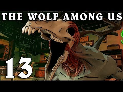The Wolf Among Us [13]