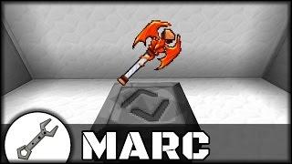 Minecraft MARC #133 | STAFF OF POWER | DEBITOR