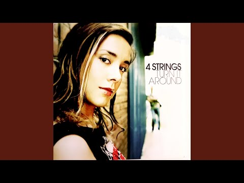 Turn It Around (DJ 4 Strings Vocal Mix)