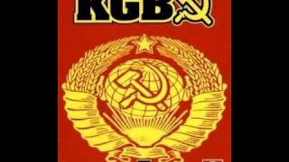 KGB / Conspiracy (Soundtrack) - Machine