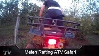 Melen Rafting ATV Safari | Melenci Rafting